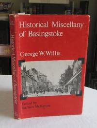 Historical Miscellany of Basingstoke