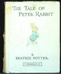 The Tale Of Peter Rabbit by Potter Beatrix - Hardcover - 1981 - from Mammy Bears Books (SKU: mbb002686)