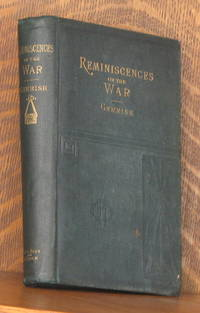 image of ARMY LIFE A PRIVATE'S REMINISCENCES OF THE CILVIL WAR
