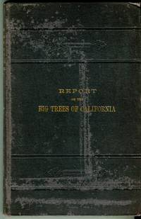 image of Report on the Big Trees of California