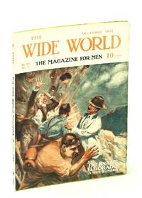 image of The Wide World, The Magazine for Men, December [Dec.] 1915, Vol. 36, No. 212 - Down the Amazon From Source To Mouth