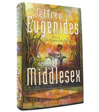 MIDDLESEX A Novel