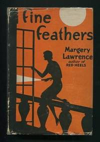 "Fine Feathers [original U.K. title: ""Miss Brandt, Adventuress""]"
