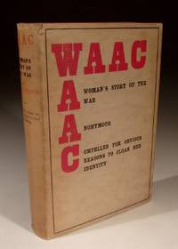 WAAC - the Woman's Story of the War