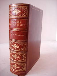 THE WITS AND BEAUX OF SOCIETY. With Illustrations by H. K. Browne and James Godwin. Engraved by the Brothers Dalziel. Second Edition Revised by the Author. In One Volume