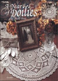 A Year of Doilies Book Three #3175