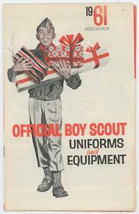 Official Boy Scout Uniforms and Equipment.