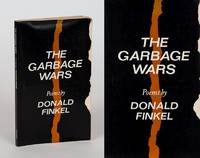 The Garbage Wars. by  Donald Finkel - Paperback - 1970 - from Inanna Rare Books Ltd. (SKU: 81542AB)