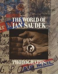 THE WORLD OF JAN SAUDEK.; Foreword by Anna Fárová.  With stories by Jan Saudek