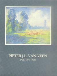 "Pieter J. L. Van Veen (Am. 1875-1961) ""The Plein Air Landscapes"" Exhibition April 13 - May 2, 1987"