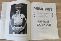Primitives: Tribal Body-Art and the Left-Handed Path by  Charles GATEWOOD - First Edition - 2000 - from Attic Books and Biblio.com