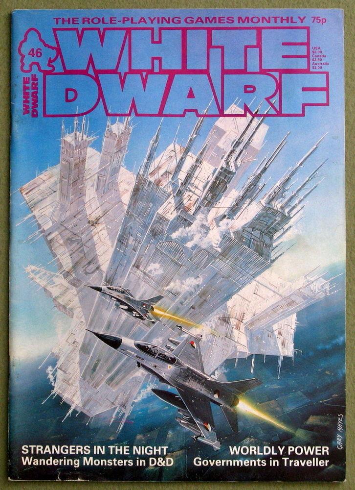 2017 white dwarf magazine issues - photo #49
