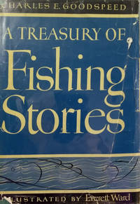 A Treasury of Fishing Stories