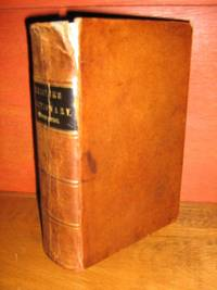 An American Dictionary Of the English Language by  Noah Webster - Hardcover - Later Printing, Revised - 1849 - from Brass DolphinBooks and Biblio.com