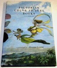 Victorian Color Picture Books