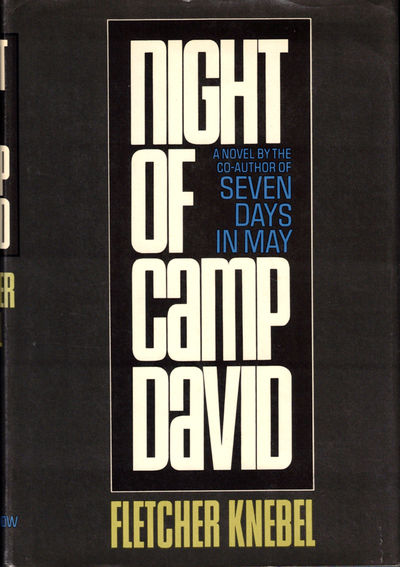 NY: Harper and Row, 1965. Hardcover. Very good. First Edition. Very good hardback in a tanned jacket...