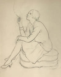 Collection of original drawings and paintings