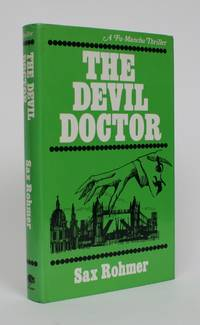 image of The Devil Doctor