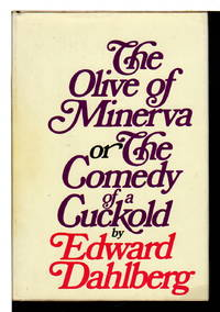 THE OLIVE OF MINERVA or The Comedy of a Cuckold.