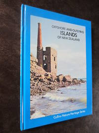 Offshore and Outlying Islands of New Zealand