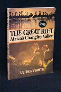 image of The Great Rift; Africa's Changing Valley
