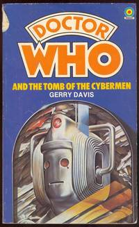 Doctor Who # 66 - Tomb Of The Cybermen
