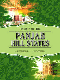 HISTORY OF THE PANJAB HILL STATES