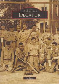 Decatur [Georgia] (Images of America)