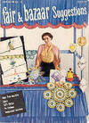 Fair & Bazaar Suggestions Star Book No. 74
