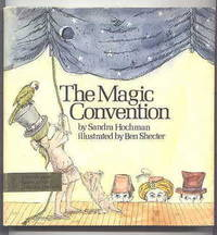 THE MAGIC CONVENTION.
