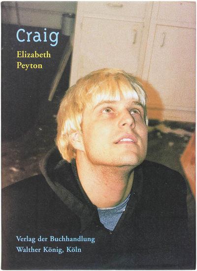 Köln: Edition Salzau / Verlag der Buchandlung Walther Konig, 1998. Front rear corner bumped, else...