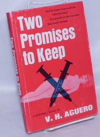 image of Two Promises to Keep a mystery novel