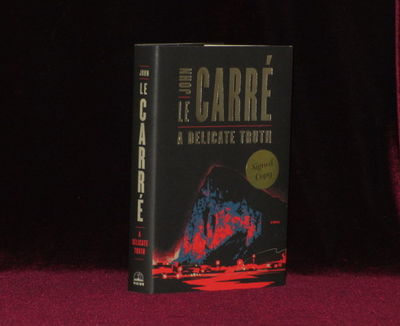 New York: Viking, 2013. First American Edition. Hard Cover with Dust Jacket. Fine/Fine. Octavo. SIGN...