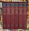 William Shakespeare: The Complete Plays [The Folio Society Edition of the Plays of William Shakespeare] [6 volumes]
