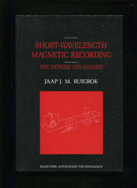 Short-wavelength magnetic recording :; new methods and analyses