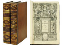 The Workes of Benjamin Jonson. [together with: The Workes of Benjamin Jonson. The second Volume…].