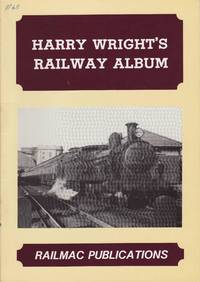 image of Harry Wright's Railway Album
