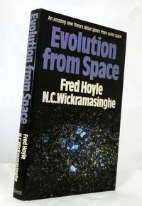 image of Evolution from Space