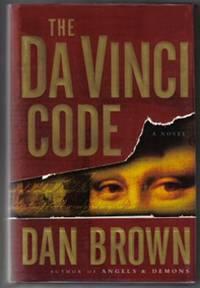image of The Da Vinci Code  - 1st Edition/1st Printing