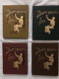 image of The Morning Breath of June Set of Four