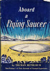 image of Aboard a Flying Saucer