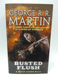 image of Busted Flush: A Wild Cards Novel
