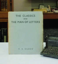 image of The Classics and The Man of Letters