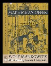 image of Make Me an Offer; Illustrated by Leonard Rosoman