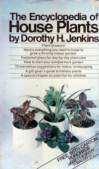 The Encyclopedia of House Plants