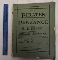 image of The Pirates of Penzance, or, The slave of duty: an entirely original comic opera in two acts