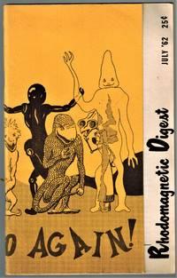 image of Rhodomagnetic Digest, Volume 5, Number 1, Whole Number 22, July '62