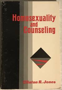 image of Homosexuality and Counseling
