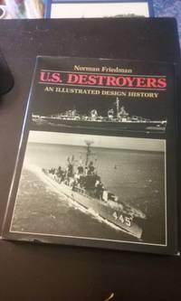 U. S. Destroyers