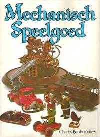 MECHANISCH SPEELGOED (MECHANICAL TOYS)  Dutch Language Text